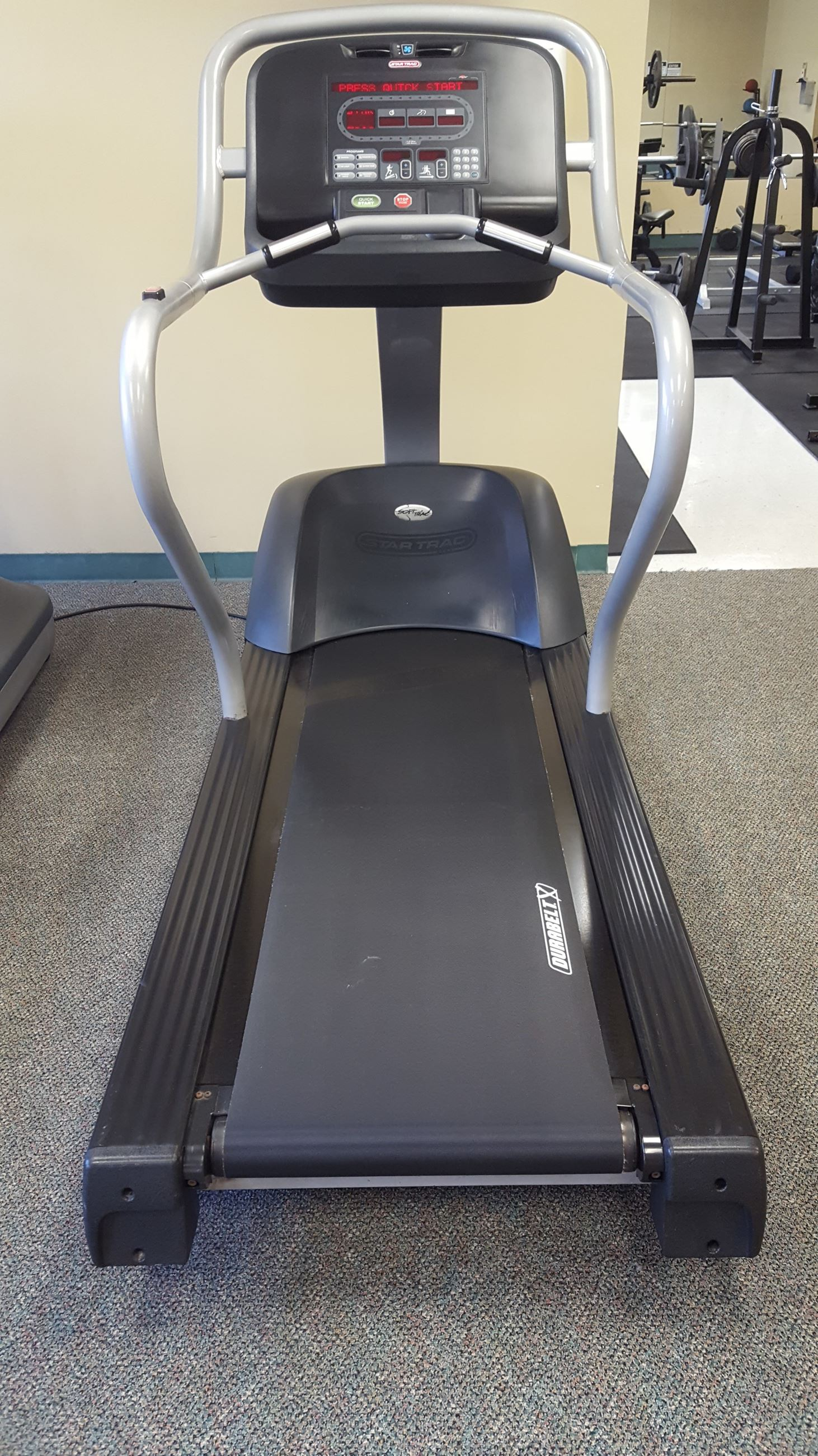 Star Trac E-Series Club Treadmill