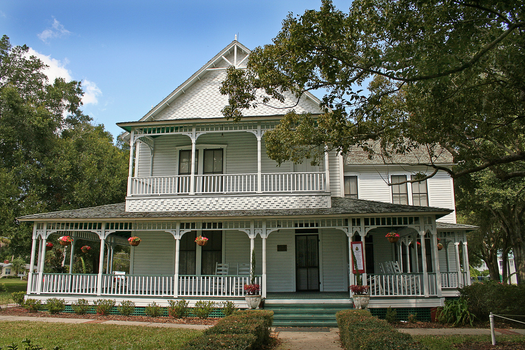 Withers Macguire House Lakeshore Center Ocoee